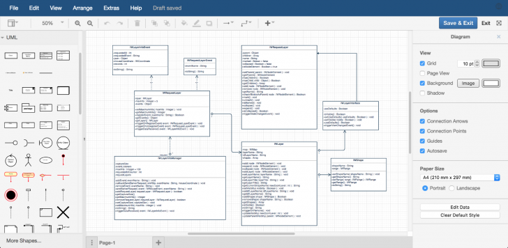 Permalink to Draw.io Diagrams For Confluence | Atlassian Marketplace for Er Diagram Draw.io