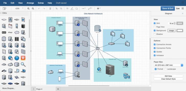 Permalink to Draw.io Diagrams For Jira | Atlassian Marketplace pertaining to Er Diagram Draw.io