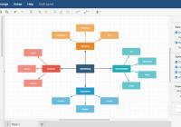 Draw.io Diagrams For Jira | Atlassian Marketplace regarding Er-X Block Diagram