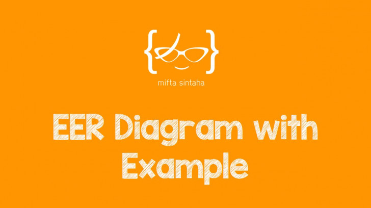 Permalink to Eer Diagram Example & Solution – Youtube pertaining to Er And Eer Diagram Examples