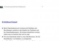 Einführung In Datenbanken – Pdf inside Er Diagramm N M Beziehung Auflösen