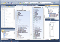 Entity Developer Overview with regard to Entity Model
