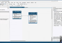 Entity Framework 5.0 – Intro To Model First – Part 1 Of 2 within Entity Model