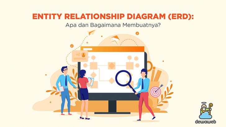 Permalink to Entity Relationship Diagram (Erd): Apa Dan Bagaimana in Simbol Er Diagram Yg Berbentuk Elips Adalah