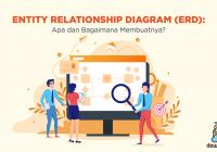 Entity Relationship Diagram (Erd): Apa Dan Bagaimana within Simbol Er Diagram Yang Berbentuk Elips