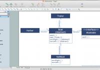 Entity Relationship Diagram Software | Professional Erd Drawing in Er Diagram Software