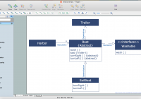 Entity Relationship Diagram Software | Professional Erd Drawing in Relational Entity Diagram