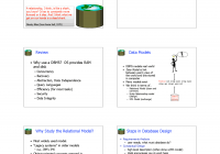 Entity-Relationship Diagrams-Introduction To Database in Er Diagram Lecture