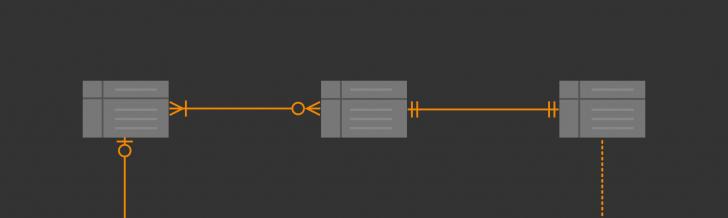 Permalink to Entity Relationship Diagrams With Draw.io – Draw.io with regard to Er Diagram Arrow Direction