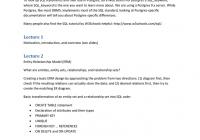 Entity Relationship Model (Erm) | Manualzz for Er Diagram W3Schools