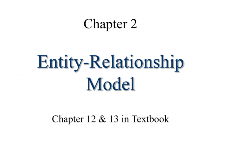 Permalink to Entity-Relationship Model pertaining to Er Diagram Superclass Subclass