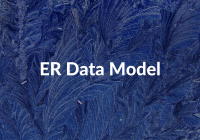 Er Data Model – Er Diagram Symbols – One-To-One Relation with 1) In Er Diagrams Rectangles Are Used To Denote