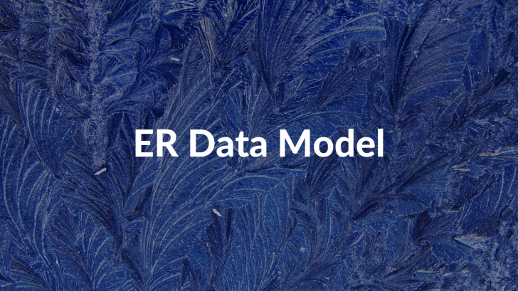 Permalink to Er Data Model – Er Diagram Symbols – One-To-One Relation with 1) In Er Diagrams Rectangles Are Used To Denote
