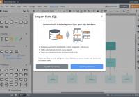 Er Diagram (Erd) Tool | Lucidchart throughout Erd Maker Online Free
