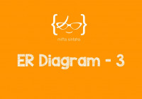 Er Diagram Example & Solution – Youtube with Er Diagram Examples Solutions