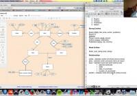 Er Diagram – Explanation Of Exam Question throughout Er Diagram Exam Questions