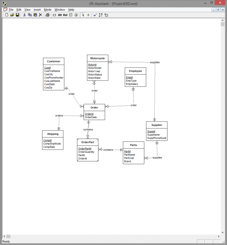 Permalink to Er Diagram I Need Help Fixing It. How Do I Show A within Er Diagram Composite Primary Key
