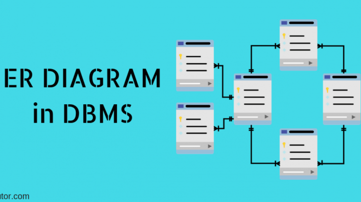 Permalink to Er Diagram In Dbms – Concept & Importance With Example regarding Er Model In Dbms Notes