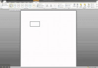 Er Diagram In Ms Word Part 1 – Creating A Strong Entity inside Er Diagram In Word