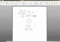 Er Diagram In Ms Word Part 6 – Creating A Relationship regarding Er Diagram In Access 2007