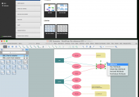 Er Diagram Programs For Mac | Professional Erd Drawing with Er Diagram Free Software