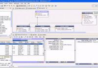 Er Diagram & Sql Database Tool : Dbschema intended for Create Er Diagram From Sql