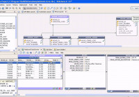 Er Diagram & Sql Database Tool : Dbschema pertaining to Sql To Er Diagram