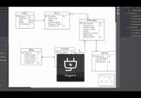 Er Diagram | Staruml with Er Diagram To Star Schema