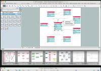 Er Diagram Tool For Os X   Professional Erd Drawing inside Er Diagram Mac Os X