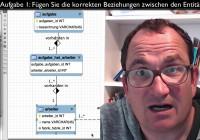 Er-Diagramme 3: Übungen Zum Mitmachen Mit Lösungen pertaining to Er Diagramm N Zu M