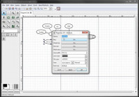 Er Diagrams In Dia Part 6 – Creating A Primary Key Attribute with regard to Er Diagram Using Dia