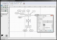 Er Diagrams In Dia Part 9 – Illustrating Cardinality within Cardinality In Er Diagram