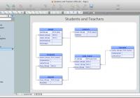 Er Diagrams Word – Wiring Diagrams Data