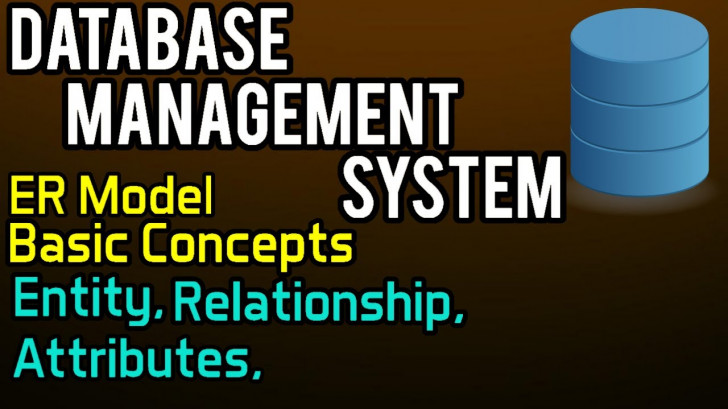 Permalink to Er Model – Basic Concepts | Database Management System – 8 with regard to Er Model Basic Concepts