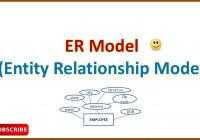Er Model In Hindi (Simple & Easy Explain) – Youtube in Er Diagram Kya Hai