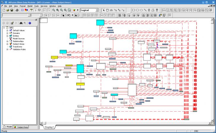 Permalink to Erwin Data Modeler 7.1   What Runs   Codeweavers with regard to Erwin Data Modeler