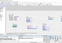 Erwin Data Modeler – Wikipedia in Er Modell Tool