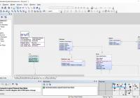 Erwin Data Modeler – Wikipedia with Er Diagram Visual Studio 2013