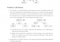 Exercise 1: Er Diagrams – Huji.ac.il Pages 1 – 21 – Text pertaining to Er Diagram At Most One