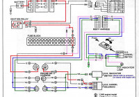 Free Isuzu Wiring Diagram – Wiring Diagrams Data throughout Er 5 Wiring Diagram
