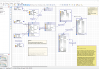 Generate Database Table Diagrams From A Postgresql Database pertaining to Pgadmin 4 Er Diagram
