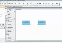 Generate Erd Relationship From Uml Association In Class Diagram in Er Diagram In Visual Studio