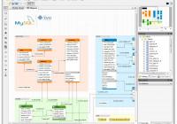 High-Quality Erd Generator For Postgresql Under Linux within Free Erd Drawing Tool