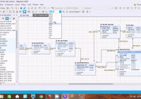 How To Create Database Diagrams In Sql Server 2019