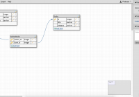 How To Create Database Schemas Quickly And Intuitively With with Create Database Diagram