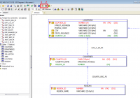 How To Create Er Diagram For Existing Database With Toad For within Er Diagram Toad