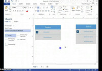 How To Create Er Diagramusing Visio 2013 inside Er Diagram With Visio