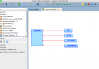 How To Create Subtypes/supertypes In Er Diagrams Using with Er Diagram Sql Developer