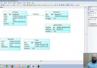 How To Draw Er Model Using Power Designer 16 in Er Diagram Là Gì
