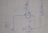 How To Draw The Following Schematic Diagram Using Tikz with regard to Draw Schema Diagram